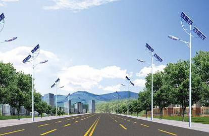 太阳能德赢ac米兰在城市vwin德赢 app系统中应用的设计要点