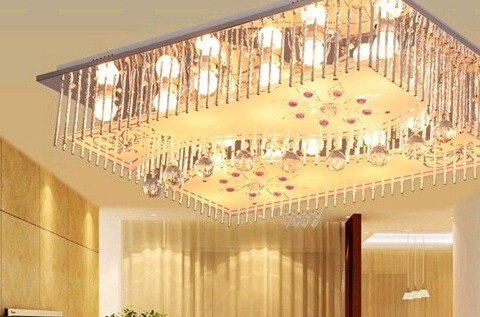 LED家用vwin德赢 app灯具的应用