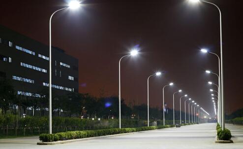 衡量LED德赢ac米兰是否满足道路vwin德赢 app需求的物理参量