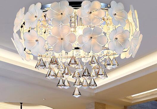 家装灯具怎么选?不同空间选购灯具的参考要素是什么?